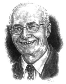 David Albert Christensen - 2011