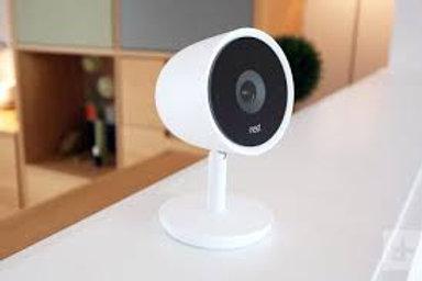 Nest Cam IQ Indoor Camera