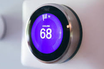 Nest Learning Thermostat 3rd Generation SS