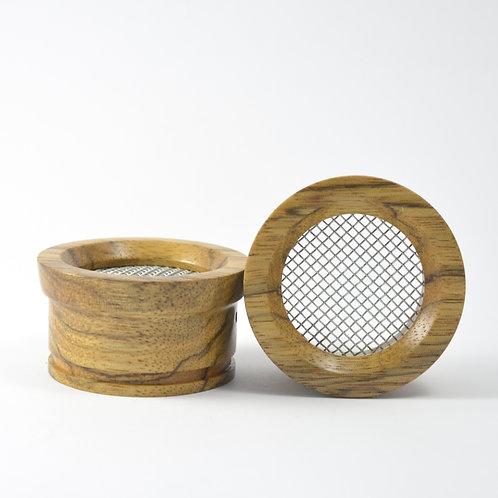 Z-style 2 Limba - Wooden Grado Cups