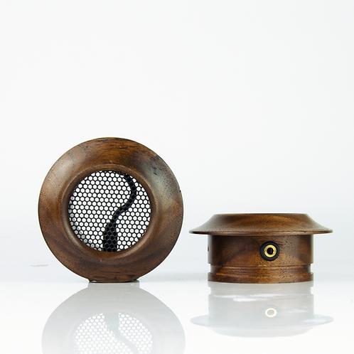 M4 Darkened Walnut - Wooden Grado Cups