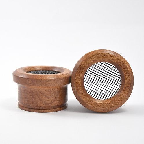 G-style Acajou - Wooden Grado Cups