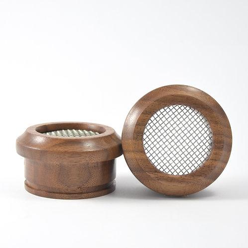 S-style Walnut - Wooden Grado Cups