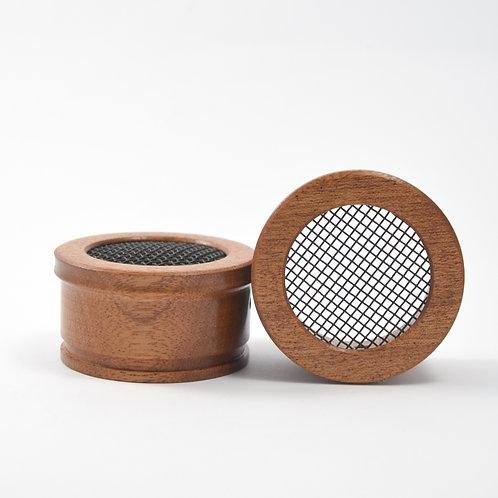 C-style Acajou - Wooden Grado Cups