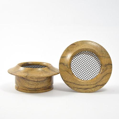 M-style 3 Limba - Wooden Grado Cups