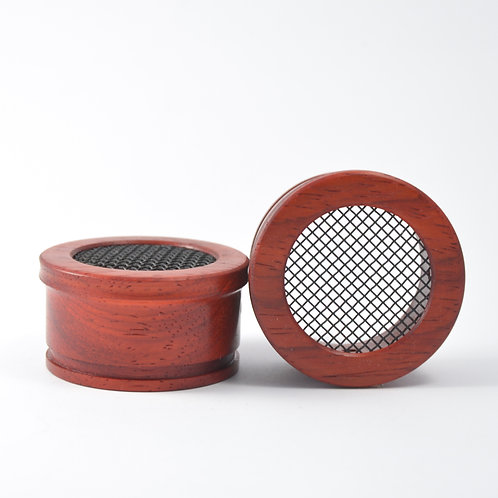C-style Padauk - Wooden Grado Cups