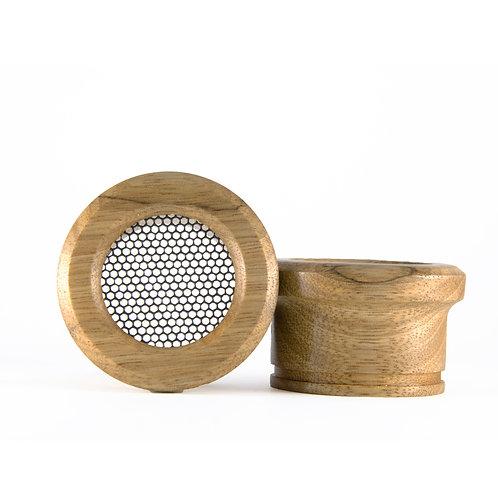 G-style Limba - Wooden Grado Cups