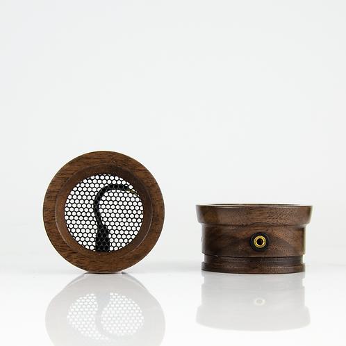 Z4 Darkened Walnut - Wooden Grado Cups