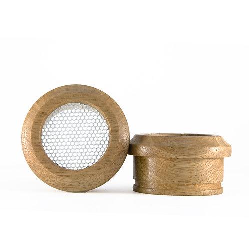 S-style Limba - Wooden Grado Cups