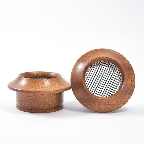 M-style 2 Acajou - Wooden Grado Cups