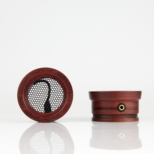 Z4 Padauk - Wooden Grado Cups