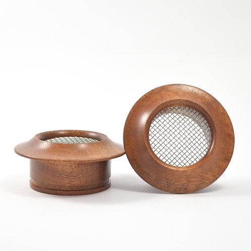 M-style 3 Acajou - Wooden Grado Cups