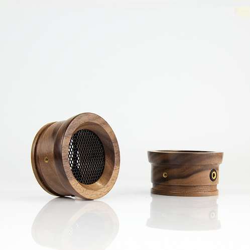 Z4 Walnut - Wooden Grado Cups