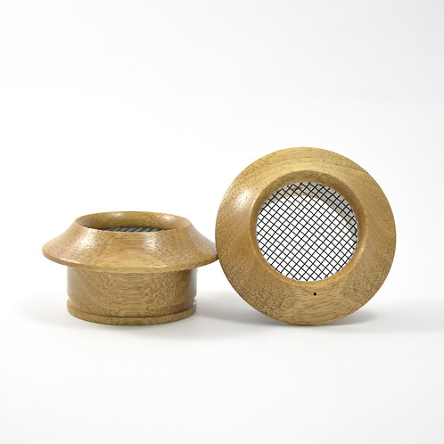 M-style 2 Limba - Wooden Grado Cups