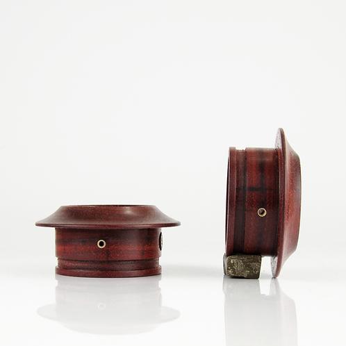 M4 Padauk - Wooden Grado Cups