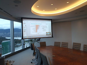 Matrix Video Communications Corp. | Vancouver | Audio Visual Boardroom Experts