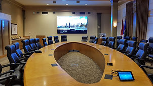 Matrix Video Communications Corp. | Calgary | Audio Visual Collaboration Systems Specialists