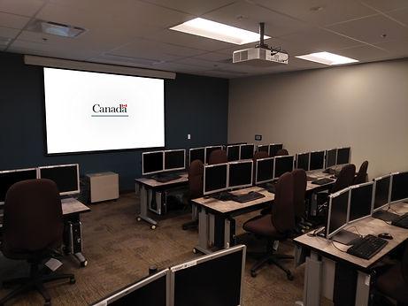 Matrix Video Communications Corp. | Winnipeg | Boardroom Systems Integration Experts