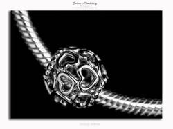 Charm Mono Framed