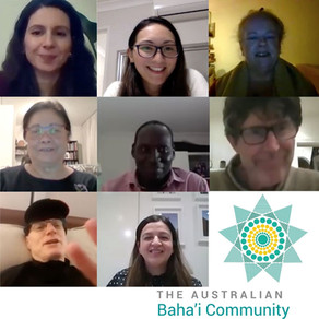 Social Cohesion Podcast Series: New South Wales - Inclusive Narrative Project