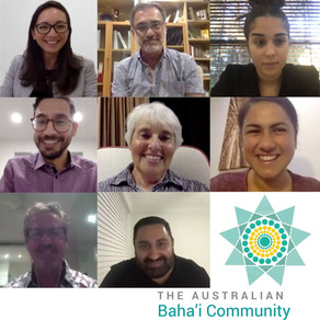 Social Cohesion Podcast Series: Queensland - Inclusive Narrative Project