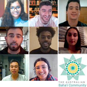 Social Cohesion Podcast Series: Youth - Inclusive Narrative Project