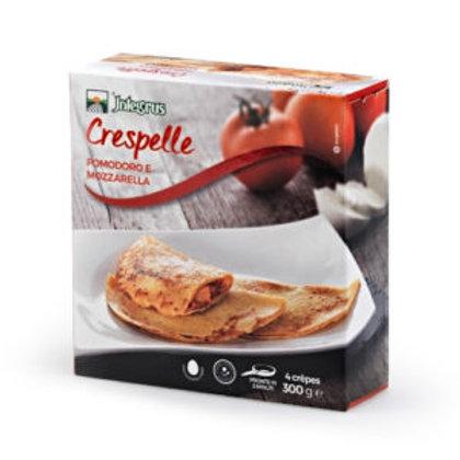 CRESPELLE POMODORO MOZZARELLA GR 300