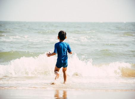 """Καλοκαίρι και Αυτισμός. Κλειδί η προετοιμασία του παιδιού για αλλαγές! Γιάννης Μπούγος, """"Σύναψις"""""""