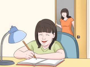 Γονείς: σταματήστε να καταστρέφετε τη σχέση σας με το παιδί για να διαβάσει!Γιάννης Μπούγος