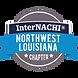 Northwest Louisiana InterNACHI logo.png