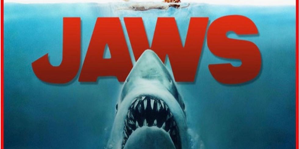 Jenks Cinema - Jaws