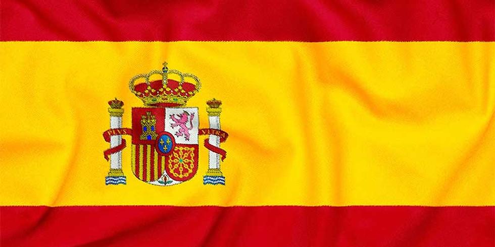 Spanish Conversation - Jenks Center