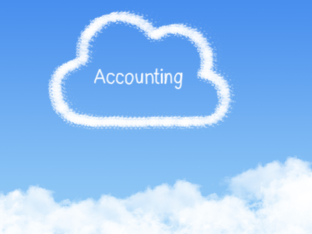 Cloud-based Accounting Technology