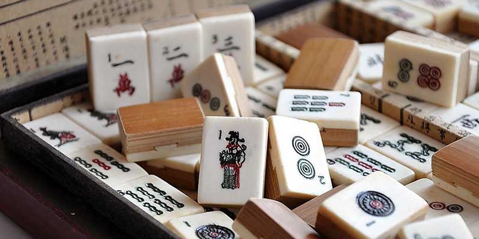 Mahjong - July 12th