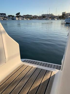 Rooftop Magic-boat vendée 85