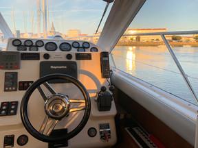 Magic-boat spectacle de magie Vendée 85
