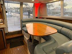 bateau cabaret vendee, location insolite 85