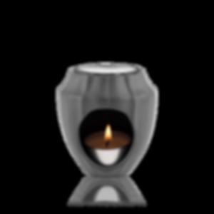 Black Lotus Ring Aromatic Burner