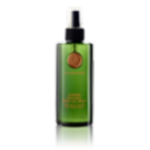 Jasmine Natural Body Oil Spray With Sesame Seed Oil and Candeia Extract 220 ml
