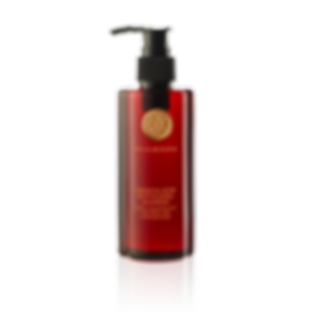 Oriental Rose Revitalizing Shampoo with Coenzyme Q10 For Dried and Damaged Hair