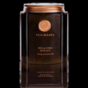 Spice & Citrus Bath Salt 550 g