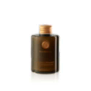 Vetiver & Cardamom Bath & Massage Oil High Oryzanol 145 ml