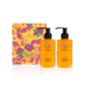 Oriental Rose Body Care Set