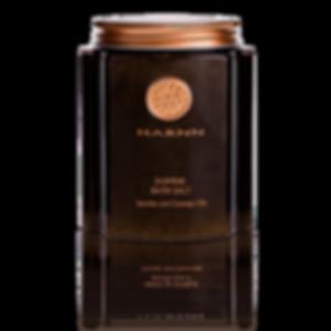 Jasmine Bath Salt (Jasmine and Cananga Oils) 550 g