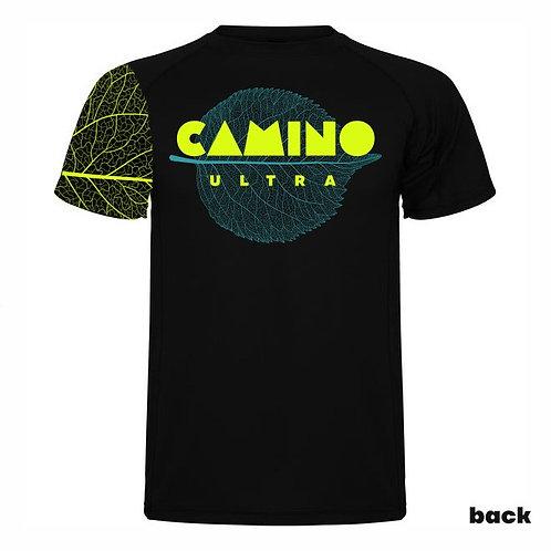 Camino members Running shirt