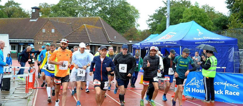 A Runners View: The Threat of Normality