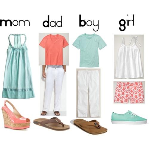 Подбор одежды