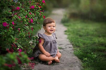 Детский фотограф Крым