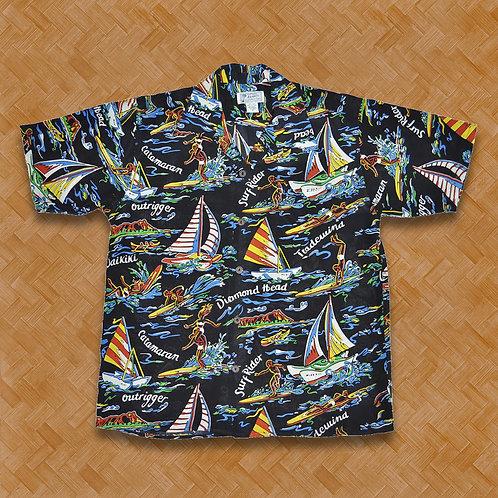 AV: Catamaran (Black)