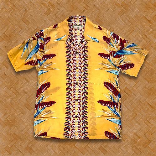 MEH: Bird Of Paradise (Yellow)